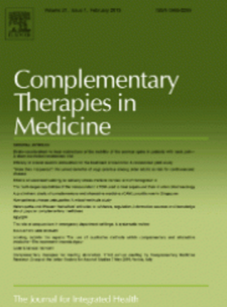 complementary-therapies-in-medicine