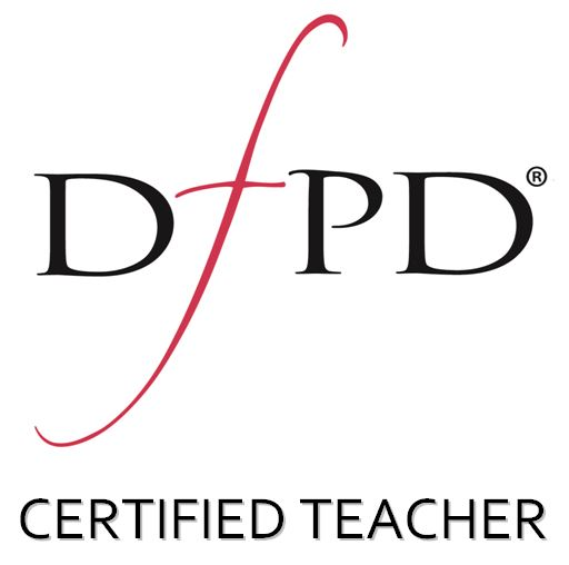 Certified teacher logo