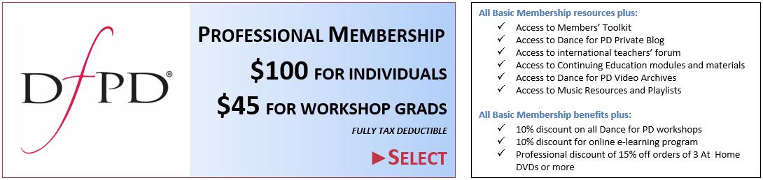2_Professional Membership